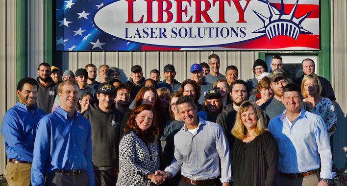 Liberty Laser